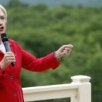 Hillary Clinton acuză China de hacking