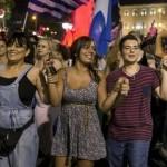 Grecii au votat NU la referendum
