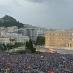 Grecia nu vede probleme în plata salariilor din sectorul public pe luna iulie