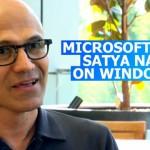 """Lansarea Windows 10 reprezintă o """"nouă eră"""""""