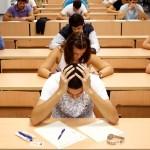 Fiecare al cincilea student este bolnav psihic
