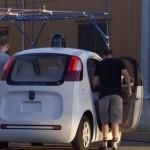 Google a început testele publice cu maşinile autonome în Austin, Texas