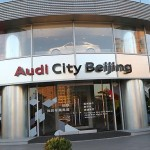 Chinezii cumpără mai puține Audi