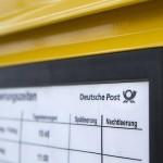 Poșta Germană a făcut abuz de poziție dominantă