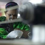 Industria textilă se orientează către Africa