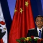 China vrea ca Grecia să rămână în zona euro şi promite investiții în infrastructura UE