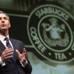 Starbucks se alătură Microsoft, Walmart pentru a crea locuri de muncă pentru tinerii