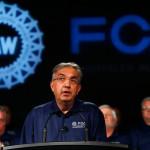 Fiat Chrysler anunţă o scadere de 3% a profitului