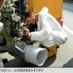 Tehnologie japoneză pentru canalizarea din centrul municipiului Oradea, printr-un proiect cu fonduri europene
