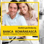 Ilegalitatile de la Banca Romanesca (doar cu numele, capitalul e grecesc) au facut ca 27.000 de clienti sa plateasca inutil 1000 franci/an, din 2006