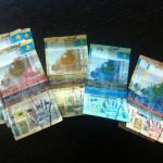 Moneda Kazahstanului se prăbușește brusc