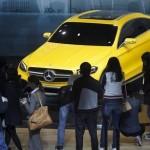 Producatorii de automobile lupta să se adapteze la încetinirea cererii chineze