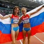 IAAF cere oprirea dopping-ului Rusiei