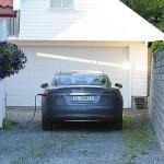 Norvegia trăiește un boom al mașinilor electrice