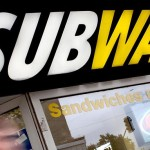 Un scandal sexual umbrește aniversarea Subway