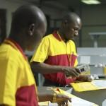 Deutsche Post vrea să livreze la nivel mondial