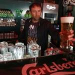 Carlsberg reduce prognoza de profit