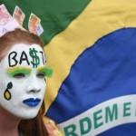 Brazilia a intrat în recesiune