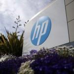 HP raportează o scădere a profitului trimestrial