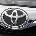 Toyota a raportat o creştere de 10% a profitului