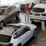 Scăderea vânzărilor din China afectează profitul BMW