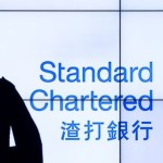 Profitul Standard Chartered scade