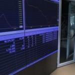 Acţiunile băncilor din Grecia scad pentru a treia zi consecutiv