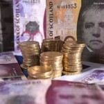 Economia Scoţiei creşte surprinzător