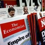 Pearson vinde participatţia în Economist Group
