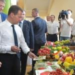 Rusia extinde interdicția pe importul de produse alimentare