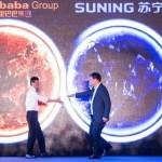 Miliardarul George Soros vinde participaţia în Alibaba