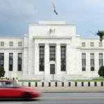 FED: creşterea ratei dobânzii de referinţă a SUA se apropie