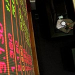 Bursele de valori din Orientul Mijlociu au scăzut extrem de mult
