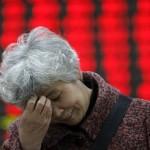 China foloseşte fondul de pensii pentru a ridica piaţa de valori
