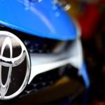 Toyota repornește producția în Tianjin după explozia devastatoare