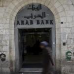 Arab Bank se pune de acord cu victimele atacurilor