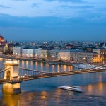 Programul transnational Dunarea se lanseaza in septembrie la Budapesta
