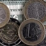 Firmele profită de un euro slab