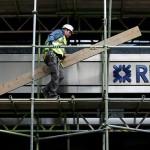 Marea Britanie se joacă cu acțiuni bancare