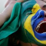 China sporește durerea Braziliei