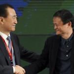 Cei mai bogați chinezi pierd miliarde