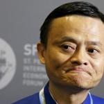 Acțiunile Alibaba se prăbușesc