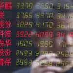 Bursele din China iau o turnură misterioasă