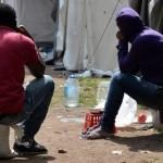 Numărul imigranţilor la frontierele UE a atins un nivel record în luna iulie