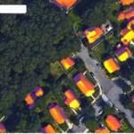 Google face planuri pentru un sistem cadastral solar