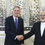 Marea Britanie îşi redeschide Ambasada la Teheran, după patru ani de la închidere