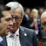 Fost bancher Lehmann a negociat pentru Tsipras