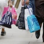 Încrederea consumatorilor americani a crescut în luna august