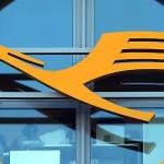 Lufthansa își îmbunătățește semnificativ rezultatul