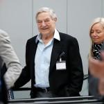 George Soros împlinește 85 de ani
